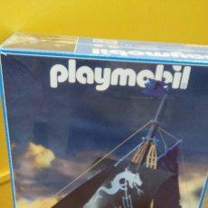 Playmobil: BARCO CORSARIO REF.3860 PLAYMOBIL AÑO 1998.NUEVO EN CAJA SELLADA DE FÁBRICA.. Lote 113017463