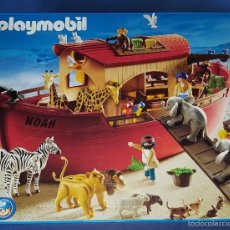 Playmobil: PLAYMOBIL 3255 ARCA DE NOE PRECINTADO. Lote 58426898