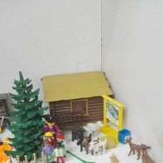 Playmobil: PLAYMOBIL 3638 ZOO SILVESTRE COMPLETO. Lote 58577502