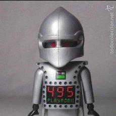 Playmobil: PLAYMOBIL FIGURA ROBOT ESPACIO ESPECIAL (ZCETA). Lote 58613615