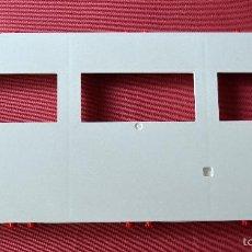Playmobil: GRAN PARED CON ORIFICIO DE VENTANA - DIORAMA HIPICA PLAMOBIL - CABALLLO. Lote 59510551