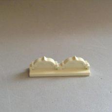 Playmobil: PLAYMOBIL PIEZA CONECTOR MOLDURA 4250 4251 SISTEMA X MEDIEVAL CASTILLO MEDIEVALES VARIOS PIEZAS. Lote 198987280