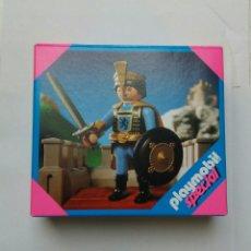 Playmobil: PLAYMOBIL ESPECIAL SPECIAL 4505 PRÍNCIPE MEDIEVAL NUEVO EN CAJA C10 1993. Lote 62366308