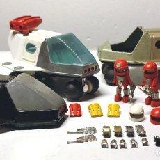 Lote nave espacial famobil famospace 3534 comprar for Nave espacial playmobil