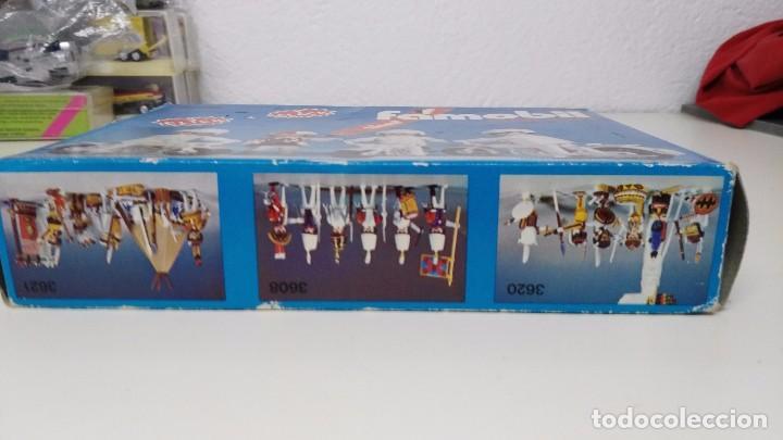 Playmobil: antigua caja de famobil playmobil color - Foto 11 - 127605698