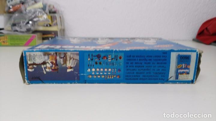 Playmobil: antigua caja de famobil playmobil color - Foto 12 - 127605698