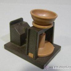 Playmobil: PLAYMOBIL APRECIADO TORNO ALFARERO 3445 ALFARERIA CASA MEDIEVAL BELEN CASTILLO VARIOS PIEZAS. Lote 144401156
