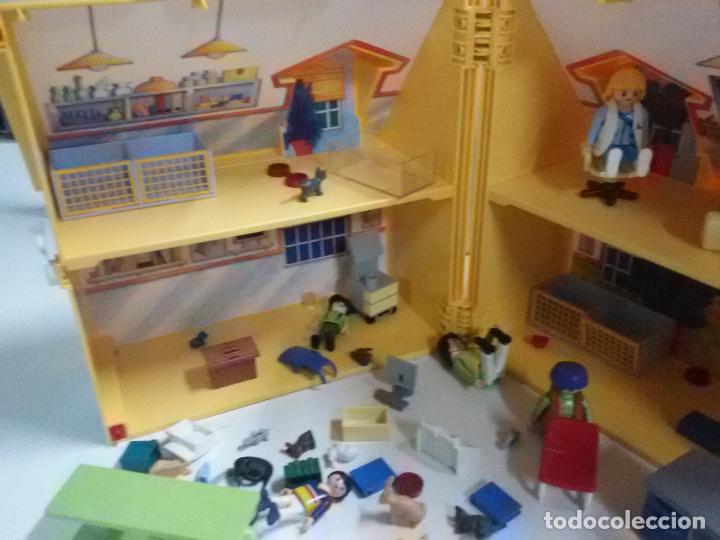 Playmobil: clínica veterinaria playmobil - Foto 3 - 64430711