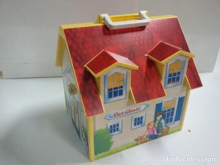 Playmobil: clínica veterinaria playmobil - Foto 5 - 64430711