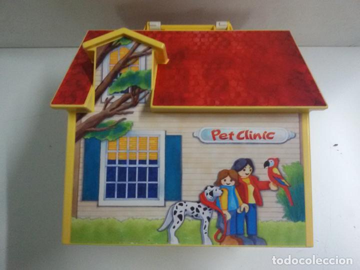 Playmobil: clínica veterinaria playmobil - Foto 7 - 64430711