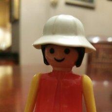Playmobil: FIGURA FEMENINA, CLIC DE FAMOBIL 1974 (FAMOSA).. Lote 65697331