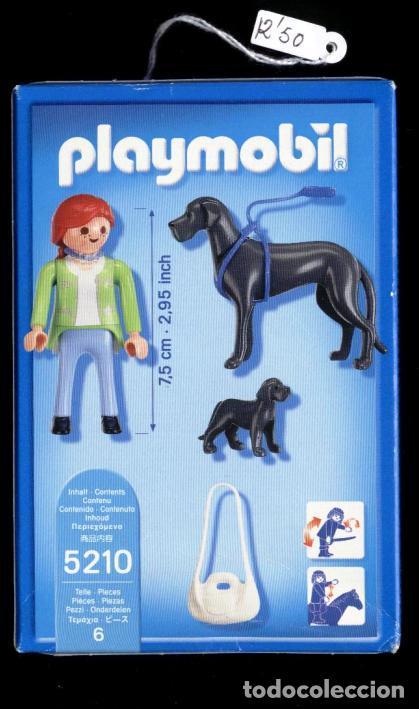 Playmobil 5210 ref 7