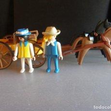 Playmobil: PLAYMOBIL. CARRETA DEL OESTE. . Lote 65755430