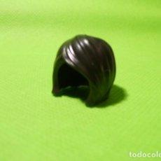 Playmobil: PELO, PELUCA NEGRA. PLAYMOBIL. Lote 65982186
