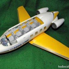 Playmobil: AVION DE PLAYMOBIL 3185 AERO LINE. Lote 67520405