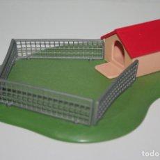 Playmobil: PLAYMOBIL MEDIEVAL TERRENO. Lote 159223457