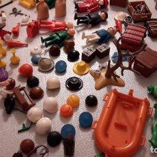 Playmobil: PLAYMOBIL. LOTE. Lote 68066077