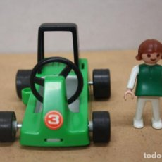 Playmobil: COCHE FAMOBIL. AÑOS 80. Lote 68247281