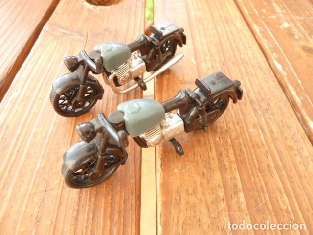Playmobil: Lote motos Famobil no Playmobil. LEER - Foto 2 - 127460860
