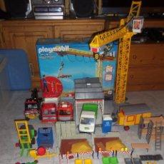 Playmobil - GRAN LOTE OBRAS 1 PLAYMOBIL - 69064509