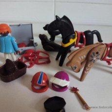 Playmobil: LOTE PLAYMOBIL. Lote 58364884