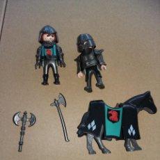 Playmobil: P0011 - PLAYMOBIL GUERREROS DEL HALCON. Lote 69989289