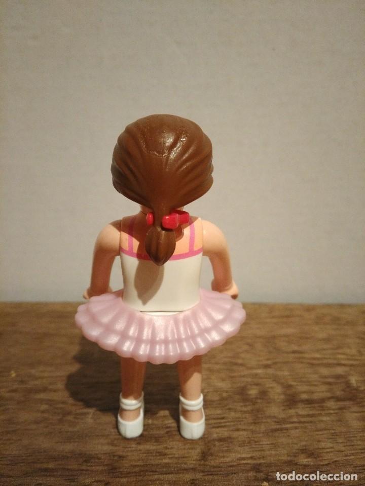 Playmobil Venta Geobla Mujer Ballet En Vendido Bailarina 2012 WHIDE29