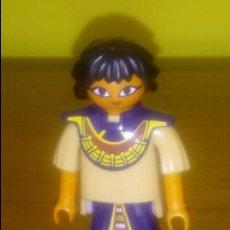 Playmobil: PLAYMOBIL EGIPCIO ALDEANO BELÉN ROMANOS DESIERTO PIRÁMIDE. Lote 72874359