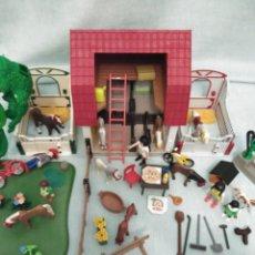 Playmobil: GRANJA RANCHO PLAYMOBIL REF:5222. Lote 73051451
