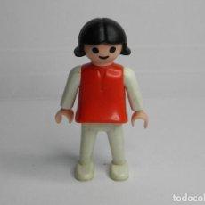 Playmobil: NIÑA DE PLAYMOBIL. Lote 74078367