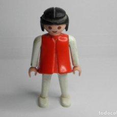 Playmobil: FIGURA MUJER DE PLAYMOBIL. Lote 74078531