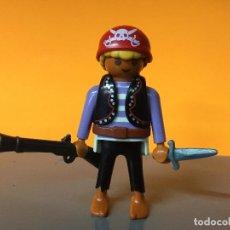 Playmobil: PLAYMOBIL PIRATA REFERENCIA 5819 REF TRABUCO PIRATAS RF1. Lote 74139127