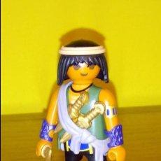 Playmobil: PLAYMOBIL EGIPCIO LADRON GUERRERO EGIPCIOS ROMANOS ÁRABE BELÉN . Lote 104854507