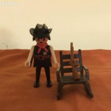 Playmobil: FAMOBIL PLAYMÓBIL SHERIFF REF. 3341. Lote 74179699