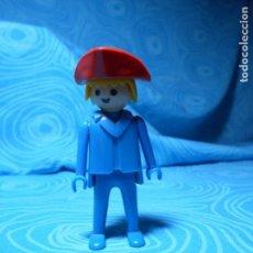 Playmobil: FIGURA PLAYMOBIL HOMBRE MIDE UNOS 7 CM. Lote 74275511