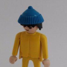 Playmobil: PERSONAJE PLAYMOBIL, AÑO 1974,SEGUNDA MANO. Lote 74549955
