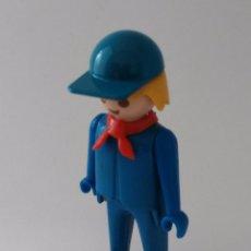 Playmobil: PERSONAJE PLAYMOBIL, AÑO 1974, SEGUNDA MANO. Lote 74559951