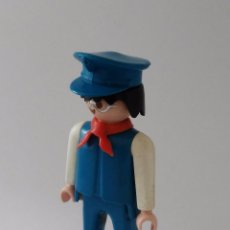 Playmobil: PERSONAJE PLAYMOBIL, AÑO 1974,SEGUNDA MANO. Lote 74569499