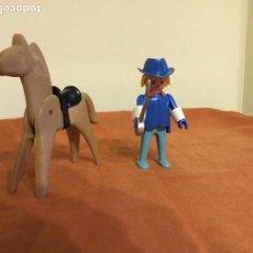 Playmobil: FAMÓBIL PLAYMÓBIL CAPITÁN UNIÓN REF. 3353. Lote 75051799