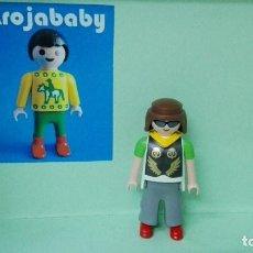 Playmobil: PLAYMOBIL FIGURA. Lote 75685759