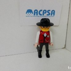 Playmobil: PLAYMOBIL SHERIFF. Lote 76601359