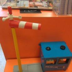 Playmobil: PLAYMOBIL ESTACION POLAR. Lote 77744639