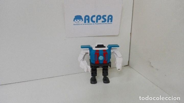 PLAYMOBIL ROBOT SUPER 4 (Juguetes - Playmobil)