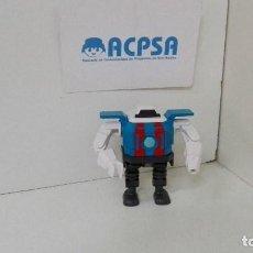 Playmobil: PLAYMOBIL ROBOT SUPER 4. Lote 77893901
