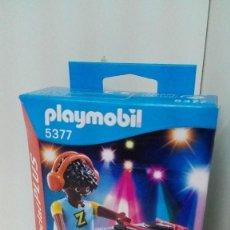 Playmobil - Playmobil Special Plus 5377 DJ ( Nuevo ) - 153259277