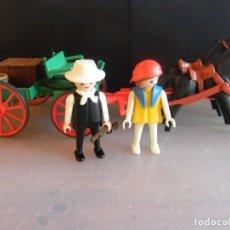 Playmobil: PLAYMOBIL. CARRETA DEL OESTE.. Lote 79340561