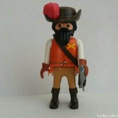 Playmobil: PLAYMOBIL CAPITAN TERCIO ESPAÑOL CONQUISTADOR CONQUISTADORES ESPAÑOLES TERCIOS FLANDES. Lote 221729480