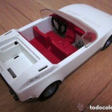 Playmobil: COCHE DESCAPOTABLE PLAYMOBIL 1987 GEOBRA . Lote 79858505