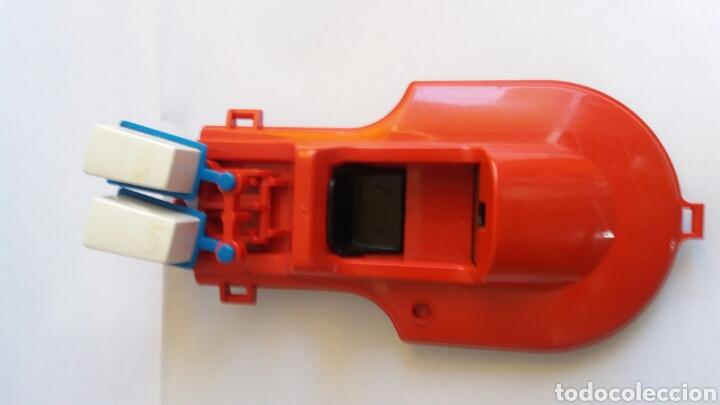 FAMOBIL LANCHA DE LA REFERENCIA 3538 NUEVA (Juguetes - Playmobil)