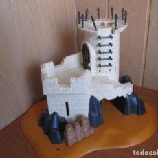 Playmobil: PLAYMOBIL: TORRE CASTILLO. Lote 82860916